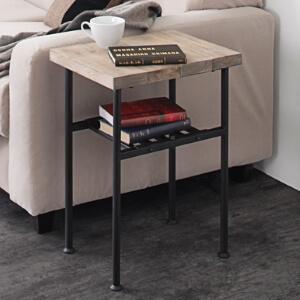 杉古材サイドテーブル