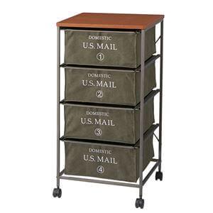 USメールチェスト