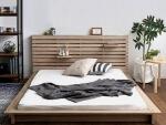 すのこデザインベッド