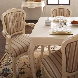 猫足家具ダイニングテーブル【Salomone】サロモーネ ホワイト