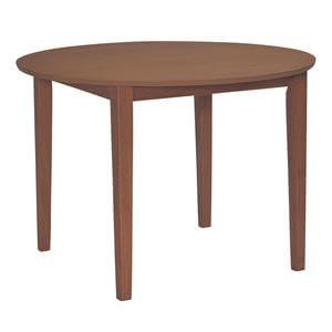 ダイニングテーブル ブラウン