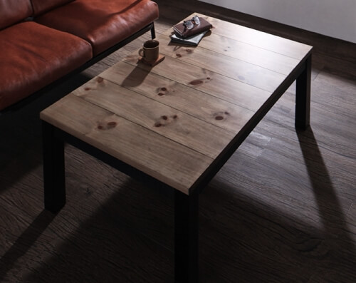 こたつテーブルImagiwoodイマジウッド