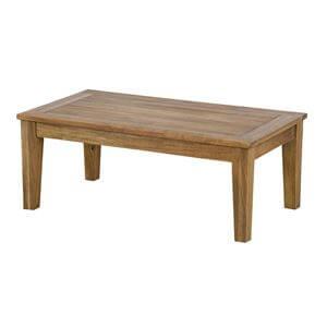 シンプルセンターテーブル