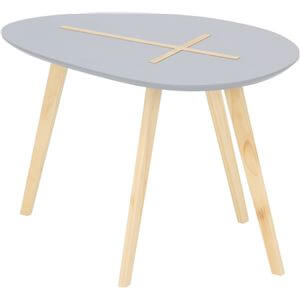 北欧風ローテーブル