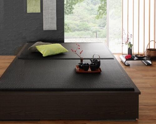 畳ベッド花水木ハナミズキ