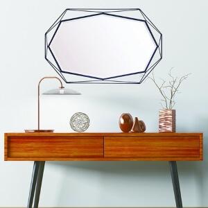 壁掛け鏡/ウォールミラーM