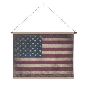 タペストリー アメリカ国旗