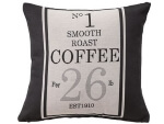 クッション コーヒー袋