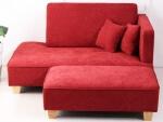 赤いソファmoanaモアナ