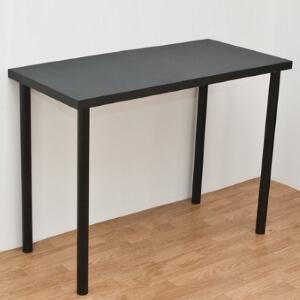 フリーテーブル ブラック