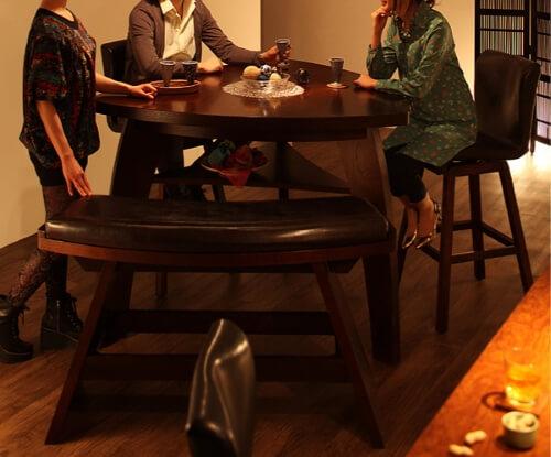 バーカウンターテーブル