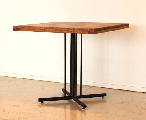 男前カフェテーブル