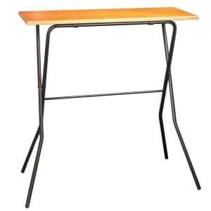 折りたたみカウンターテーブル