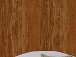 リメイクシート シール壁紙 レトロブラウン10m巻