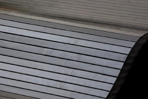 竹カーペット ブラック