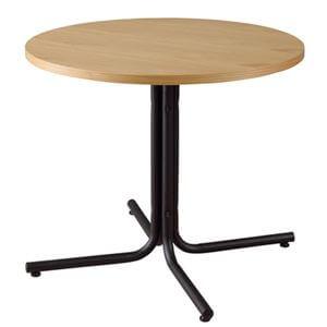 ナチュラル円形テーブル