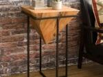 プランターデザインサイドテーブル